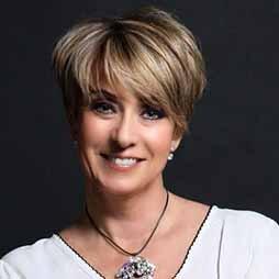 Jyllene Miller Headshot