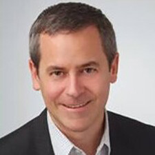 Mark Wilson, CMO, BlackBerry