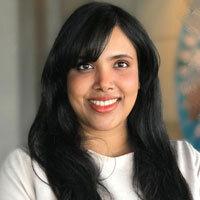 Archana Vidyasekar
