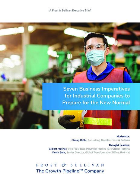 COVID 19 Industrial Companies