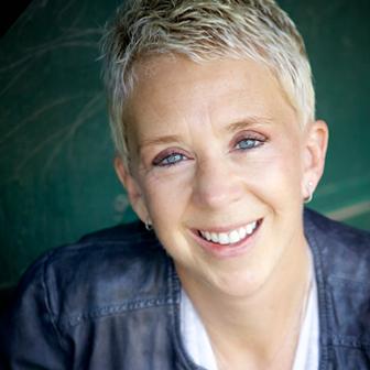 Tracy Geist
