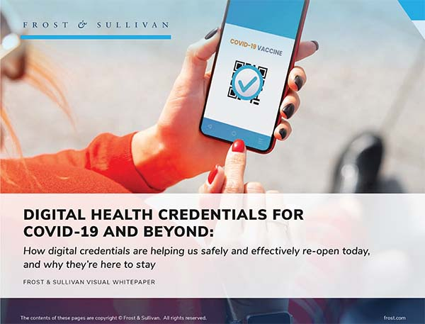 Digital Health Certification