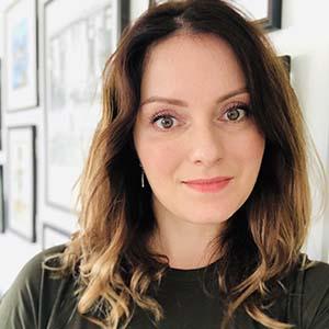Elise Miller, ServiceNow