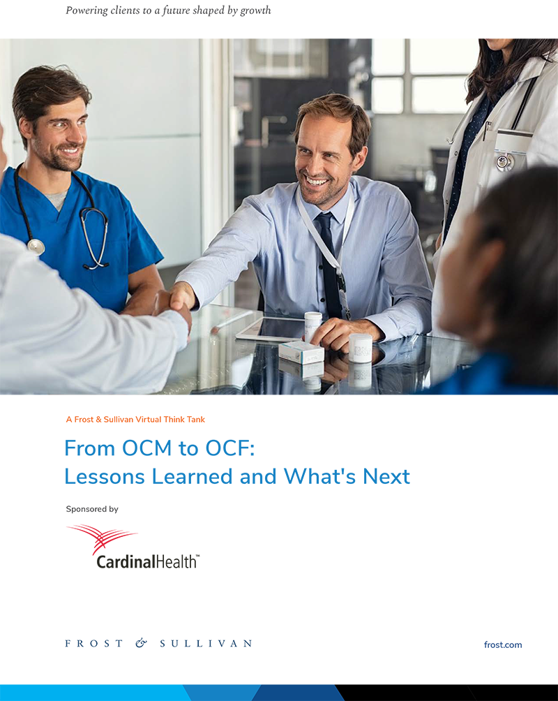 The Oncology Care Model (OCM)