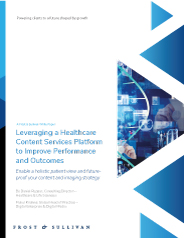 Healthcare-Content-Services-Platform