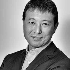 Miyoji Kakinuki