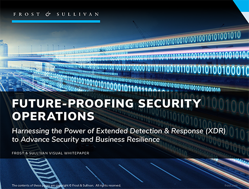xdr security